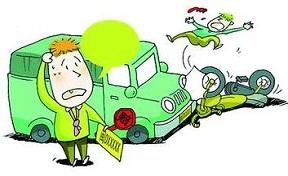 律师说法:交通事故责任认定复核,当心翻船!
